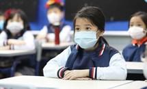 [Graphic] Khai giảng năm học mới, trẻ sốt ho, khó thở cần làm gì?