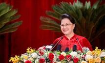Nhiều tỉnh, thành phố tổ chức thành công Đại hội Đảng bộ