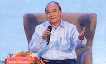 Thủ tướng Nguyễn Xuân Phúc: Nông nghiệp luôn là 'mỏ vàng'