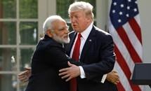 Quan hệ đối tác Mỹ - Ấn Độ: Hướng tới sự đồng thuận chiến lược