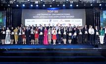 SCB là một trong mười ngân hàng Việt có môi trường làm việc tốt nhất