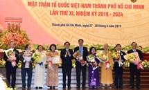 Phát huy vai trò giám sát, phản biện của MTTQ, góp phần xây dựng Đảng bộ, chính quyền vững mạnh