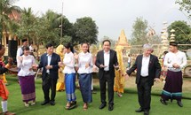 Sắp diễn ra Tuần lễ 'Đại đoàn kết các dân tộc-Di sản Văn hóa Việt Nam'