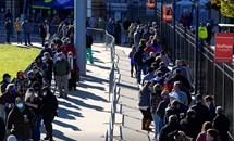 Hơn 95 triệu cử tri bỏ phiếu sớm, Mỹ siết chặt an ninh