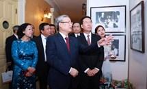 Vận dụng kinh nghiệm của Đảng Cộng sản Việt Nam trong lãnh đạo đấu tranh chống thế lực tờ-rốt-xkít (1930 - 1945) vào phòng, chống chủ nghĩa cơ hội, chủ nghĩa dân túy hiện nay