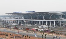Xã hội hoá hạ tầng sân bay: Biến 'lời nói' thành 'hành động'