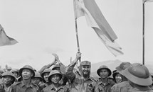 Sáu mươi năm quan hệ Việt Nam - Cuba: Đoàn kết, chiến thắng