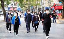 Hà Nội, TP Hồ Chí Minh dừng các hoạt động tập trung đông người không cần thiết
