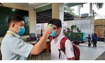 TP. Hồ Chí Minh dốc toàn lực ngăn chặn dịch Covid-19 lây lan