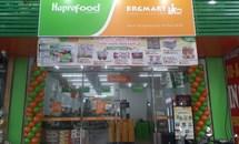 Tập đoàn BRG khai trương siêu thị BRGMart tại 63 Hàng Trống - Diện mạo mới trong lòng phố cổ Hà Nội