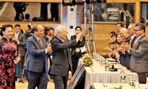 Về một số nội dung đối ngoại trong Dự thảo Văn kiện Đại hội XIII của Đảng