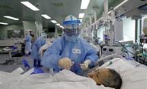 Đoàn chuyên gia WHO đến Trung Quốc để điều tra nguồn gốc COVID-19