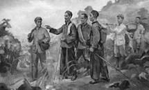 Kỷ niệm 80 năm Ngày lãnh tụ Nguyễn Ái Quốc về nước (28/1/1941- 28/1/2021):  Người về mang tới những mùa Xuân đất nước!