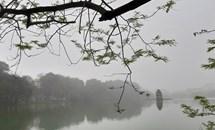 Bắc Bộ mưa phùn, sương mù, trời rét; Trung Bộ và Nam Bộ ít mưa, ngày nắng