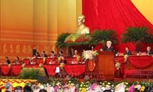 Toàn văn Báo cáo của Ban Chấp hành Trung ương Đảng khóa XII về các văn kiện trình Đại hội XIII