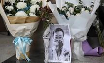 Người dân Vũ Hán tưởng nhớ bác sĩ đầu tiên cảnh báo đại dịch COVID-19 Lý Văn Lượng
