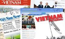 Công tác thông tin đối ngoại góp phần đấu tranh bảo vệ nền tảng tư tưởng của Đảng