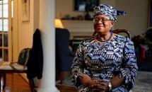 Người phụ nữ đầu tiên lãnh đạo WTO