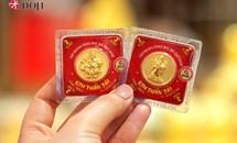 """Khám phá """"Ngày hội Vàng"""" tại DOJI dịp Thần tài 2021"""