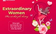 SeABank tri ân những người phụ nữ nhân ngày 8/3 với hàng nghìn phần quà hấp dẫn