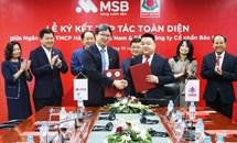 Tổng Công ty Cổ phần Bảo Minh vượt mốc 5.000 tỷ đồng doanh thu