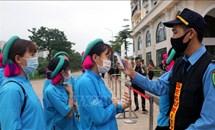 Sáng 5/4, Việt Nam không thêm ca mắc mới COVID-19, có 19 tỉnh đã triển khai tiêm vaccine