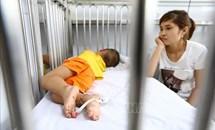 4 trẻ bị tử vong do tay chân miệng, số ca mắc tăng 4 lần