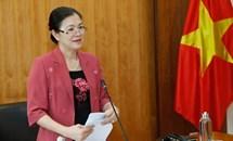 Lan tỏa tinh thần sáng tạo trong mỗi con người Việt Nam