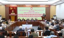 Tổ chức hội nghị tiếp xúc cử tri phù hợp với yêu cầu phòng, chống dịch COVID-19