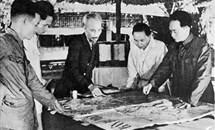Chiến thắng Điện Biên Phủ - Kỳ tích của thời đại Hồ Chí Minh