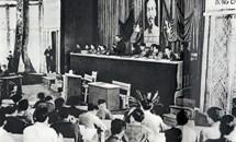 Nhận thức về độc lập dân tộc và chủ nghĩa xã hội ở Việt Nam từ Đại hội II của Đảng đến công cuộc đổi mới đất nước - Giá trị lý luận và ý nghĩa thực tiễn
