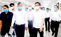 Một số giải pháp cấp bách phòng, chống Covid-19 và chăm lo cho người lao động tại các khu công nghiệp ở Việt Nam