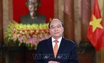 Chủ tịch nước gửi thư chúc mừng nhân 75 năm Ngày truyền thống phòng, chống thiên tai Việt Nam