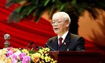 Bác bỏ luận điệu xuyên tạc bài viết của Tổng Bí thư Nguyễn Phú Trọng về con đường đi lên chủ nghĩa xã hội ở Việt Nam