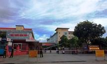 Giãn cách xã hội thành phố Hà Tĩnh từ 12 giờ ngày 8-6