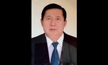 Lời cảm ơn của Ban Thường trực UBTƯ MTTQ Việt Nam và gia đình đồng chí Hà Văn Núi