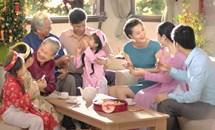Tiêu chí nào đảm bảo để gia đình hạnh phúc?