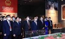 Không ngừng củng cố và phát triển quan hệ hữu nghị, đoàn kết đặc biệt và hợp tác toàn diện Việt Nam - Lào