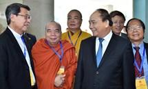 Những điểm nổi bật về tôn giáo trong Văn kiện Đại hội XIII của Đảng