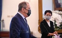 Indonesia và Nga hợp tác sản xuất vaccine ngừa COVID-19