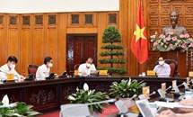 Nghị quyết Phiên họp chuyên đề về xây dựng pháp luật tháng 6 năm 2021