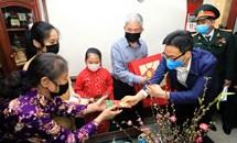 Phát huy giá trị truyền thống trong xây dựng gia đình Việt Nam ấm no, hạnh phúc, tiến bộ, văn minh