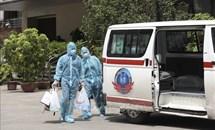 TP Hồ Chí Minh sẽ có 630 điểm tiêm chủng vaccine phòng COVID-19 trong đợt 5