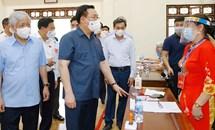 Xây dựng và hoàn thiện nền quản trị quốc gia hiện đại, hoạt động hiệu lực, hiệu quả ở Việt Nam