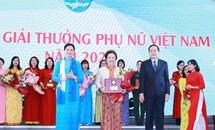Phụ nữ Việt Nam khơi dậy khát vọng phát triển, quyết tâm thực hiện thắng lợi Nghị quyết Đại hội XIII của Đảng