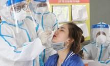 Sáng 15/7, Việt Nam có 805 ca mắc mới COVID-19, thêm 25.377 người được tiêm vaccine