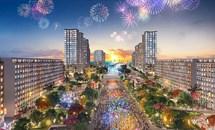 """Kích hoạt kinh tế đêm Sầm Sơn với hệ sinh thái """"all in one"""" tại Sun Grand Boulevard"""