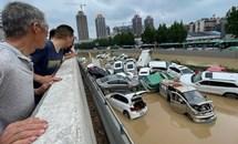 Vì sao cơ quan khí tượng dự đoán sai trận lũ 'nghìn năm có một' ở Trung Quốc?