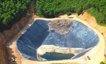 Xử lý nghiêm việc đổ rác thải trái quy định gây ô nhiễm môi trường