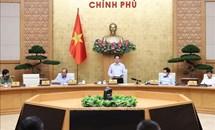 Chính phủ ban hành Nghị quyết về các giải pháp cấp bách phòng, chống dịch COVID-19